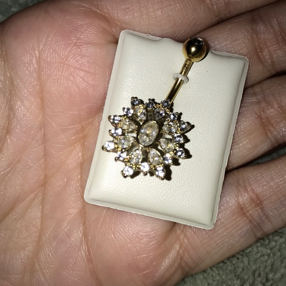 piercing pagota Jewelry - Belly Button Ring